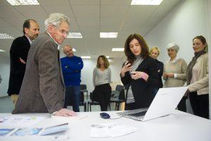 2016-04-29_ Jon Kabat-Zinn visita IEM, foto VICTOR SALGADO