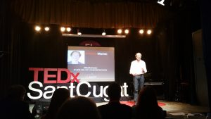 Mindfulness en TED con Andres Martin
